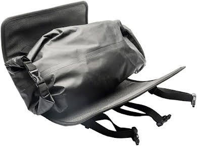 PDW Gear Belly Handlebar Bag and Harness alternate image 6