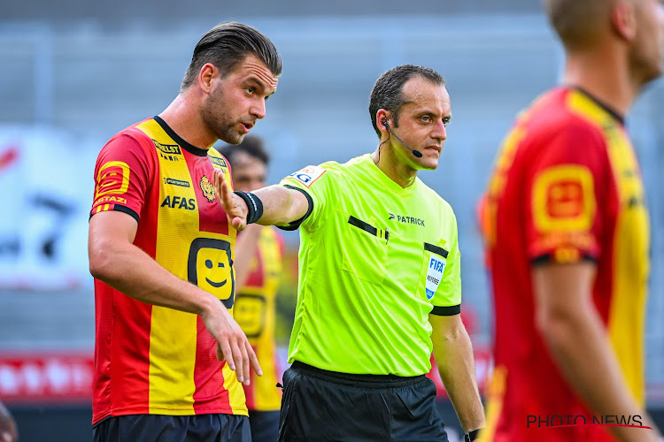 """La bête noire d'Anderlecht : """"Je devais tenir Vlap hors du match, ça a marché ..."""""""