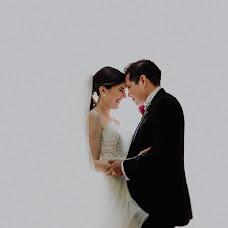 Fotógrafo de casamento Gerardo Oyervides (gerardoyervides). Foto de 10.07.2017