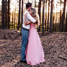 Wedding photographer Aleksandr Vinogradov (sanchous89). Photo of 10.09.2017