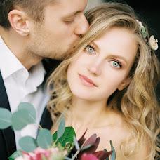Wedding photographer Irena Balashko (irenabalashko). Photo of 13.06.2018