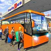 Coach Bus Driving Simulator 2018 MOD + APK