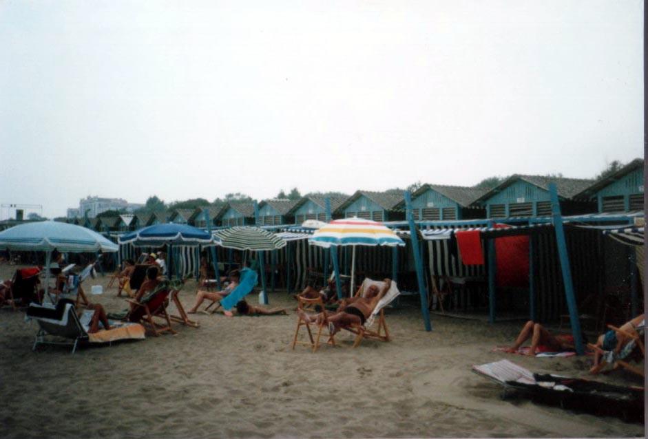 Photo: リド島 (1986年)  『ベニスに死す』 http://inagara.octsky.net/benisuni-sisu 『イングリッシュ・ペイシェント』 http://goo.gl/EOU5zI (参考)