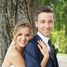 Wedding photographer Carolin Wohlfart (PixiedustFactory). Photo of 03.01.2017