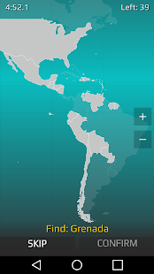 Download World Map Quiz For PC Windows and Mac apk screenshot 2