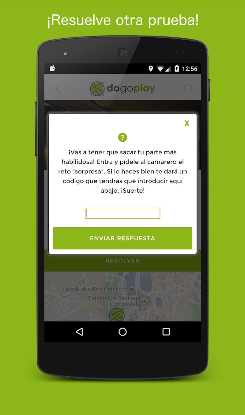 Скриншот Dogoplay