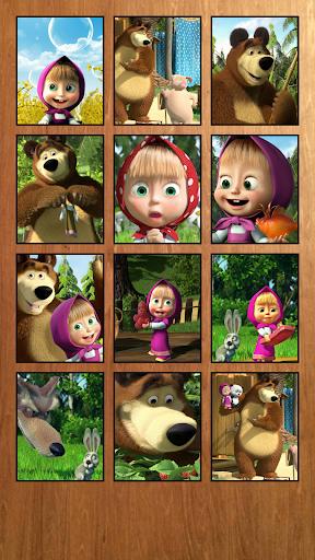 Puzzle Gambar Untuk Anak  screenshots 5