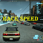 Race Speed icon