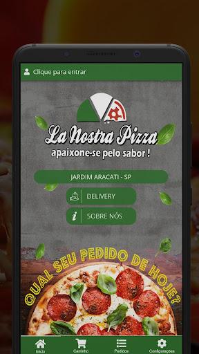 La Nostra Pizza  screenshots 1