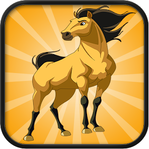 Running Horse for PC and MAC