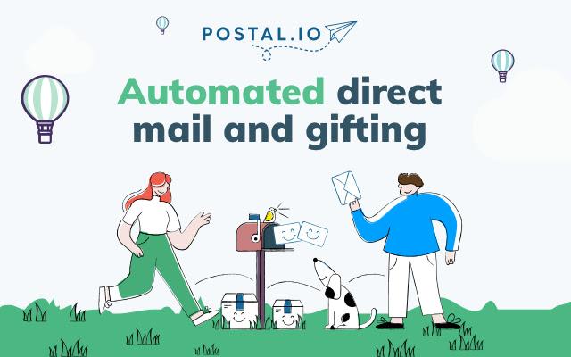 Postal Everywhere