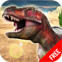 Tyrannosaurus Rex Simulator 3D icon