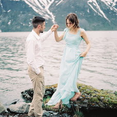 Wedding photographer Sergey Spiridonov (Diarigel). Photo of 03.05.2018