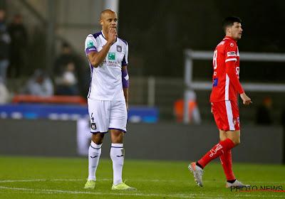 Vercauteren fait le point concernant Kompany et Chadli avant le match contre le Club de Bruges
