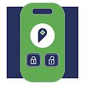 Mobiltracker Alarme icon