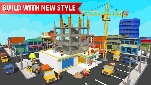 Hospital Craft: Building Doctor Simulator Games 3D 1.2 screenshots 9