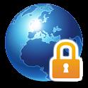 Next VPN icon