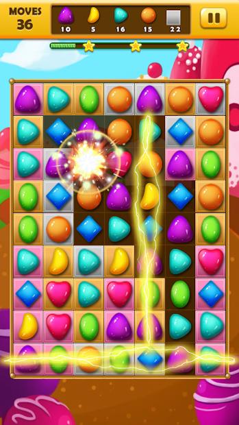 Candy Star screenshot 1
