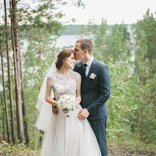 Wedding photographer Aleksandr Lisicin (foxylis). Photo of 27.08.2017
