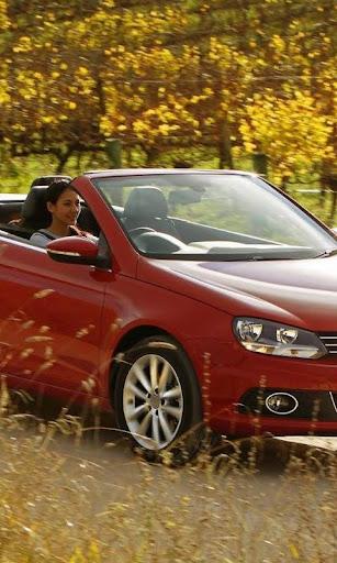 Wallpapers Volkswagen EOS