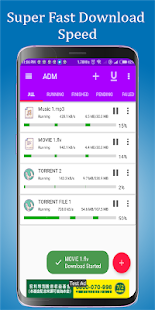 App Download Manager APK for Windows Phone