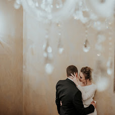 Wedding photographer Ninoslav Stojanovic (ninoslav). Photo of 30.12.2018