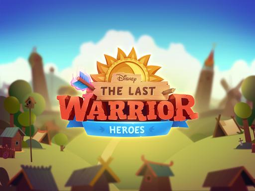 The Last Warrior: Heroes 0.59 screenshots 12