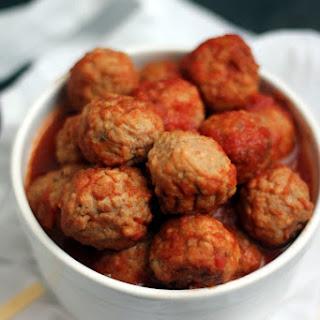 Carol'S Potluck Meatballs Recipe