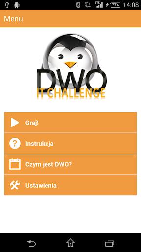 DWO: Wyzwanie IT