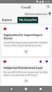Canada Business 1.3.0 [MOD APK] Latest 3