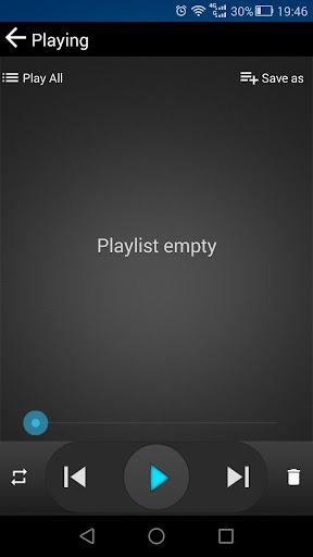 Music player & music download for PC