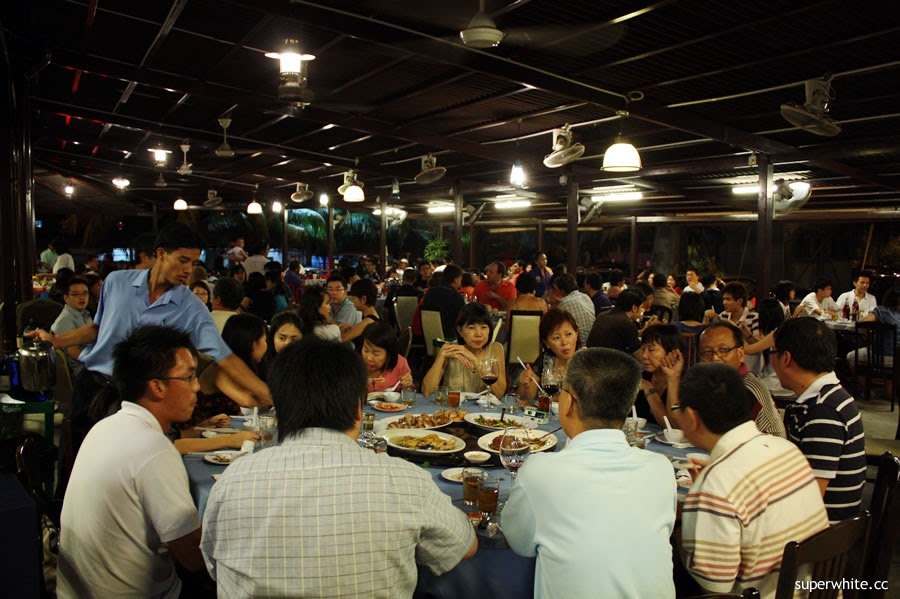 Pantai Seafood Restaurant