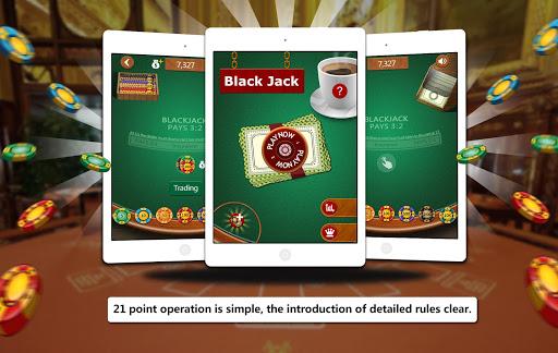 Black Jack 1.2.5 screenshots 5