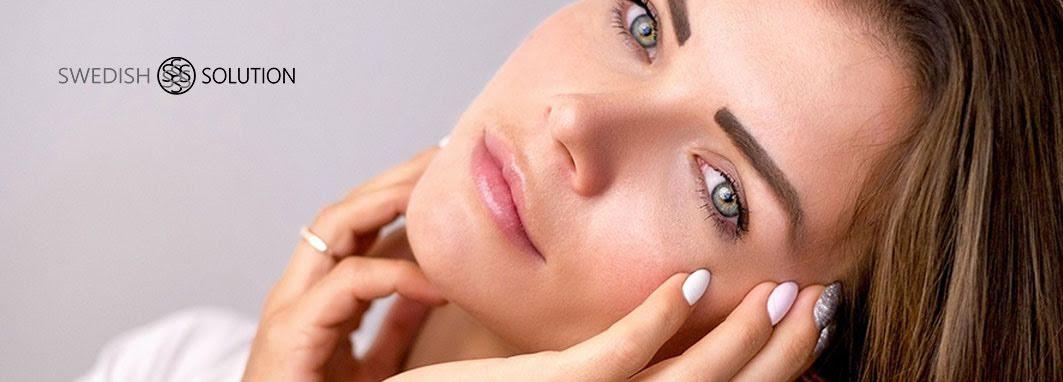 omega 3 bra för huden