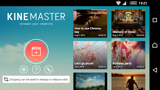KineMaster – Pro Video Editor 4.2.2.9961.GP (Unlocked)