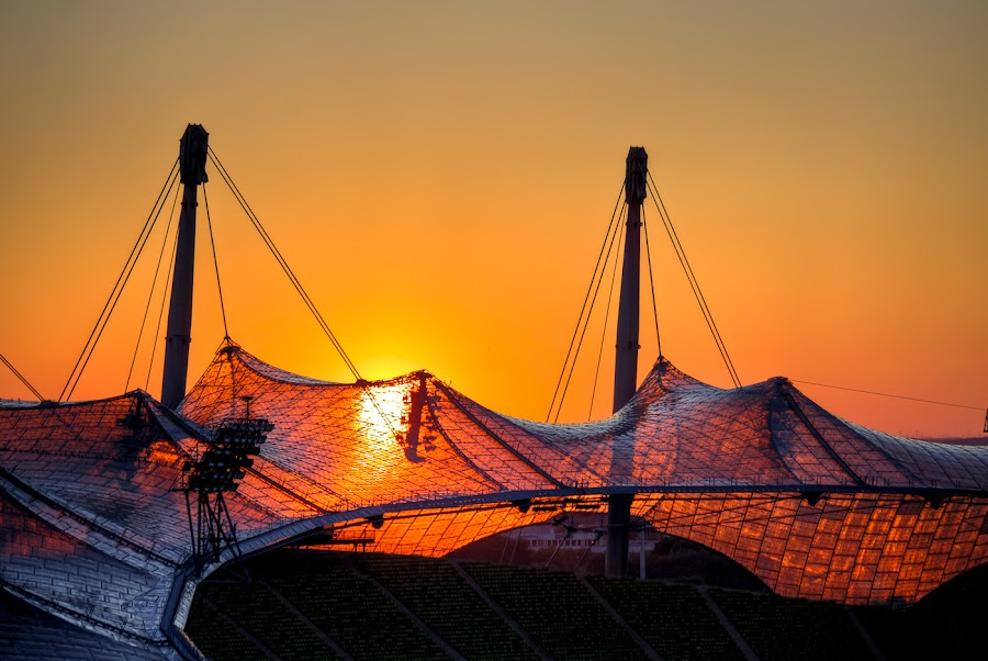by John  Truckenbrodt - Buildings & Architecture Bridges & Suspended Structures