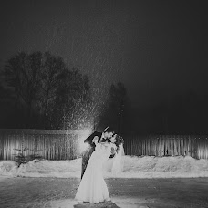 Wedding photographer Dmitriy Makarov (dm13rymakarov). Photo of 10.03.2015