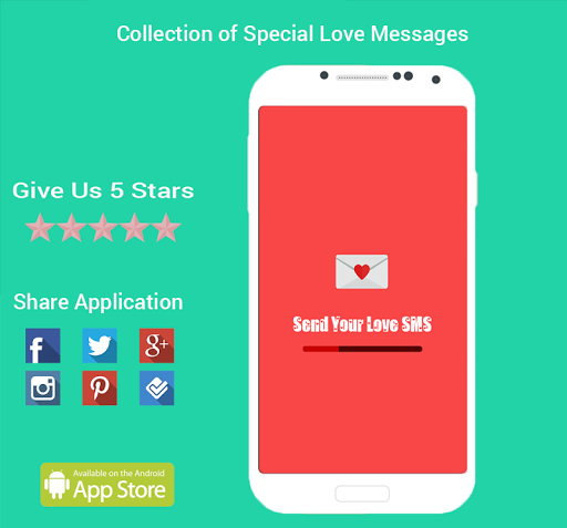 Hot Romantic Message Love SMS