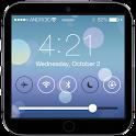 OS9 Keypad Lock Screen icon