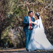Wedding photographer Abay Tatubaev (abaytatubay). Photo of 26.11.2015