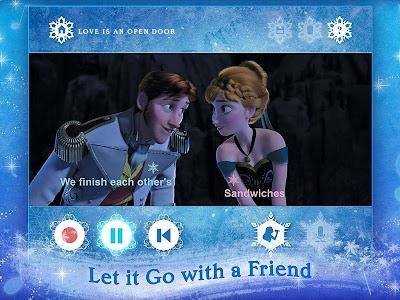 Disney Karaoke: Frozen v02.00.11
