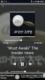 EthiopikaLink- screenshot thumbnail