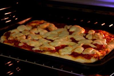La pizza! di walterantonella