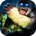 Bigfoot Hunt Simulator icon