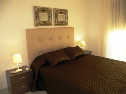 Apartamento 3 Dormitorios R118 Plaza de España Bloque 9 Portal 2 1ºC