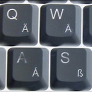 Extra Physical Keyboard Layouts