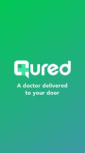 Qured: A Doctor To Your Door- screenshot thumbnail