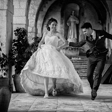 Wedding photographer Nunzio Bruno (nunziobruno). Photo of 30.06.2017