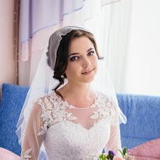 Wedding photographer Anastasiya Kostromina (akostromina). Photo of 16.10.2015