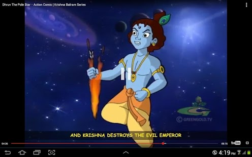 [Download Krishna Action Comics for PC] Screenshot 8